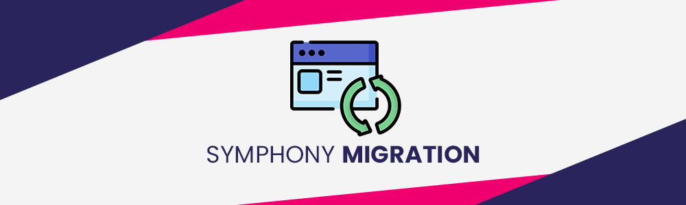 symphony migration PrestaShop 1.7.7.0 Beta Version