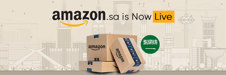 How to sell on Amazon Saudi Arabia