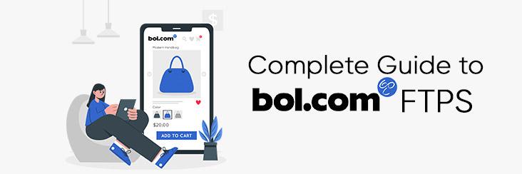 bol.com Product Feed Management