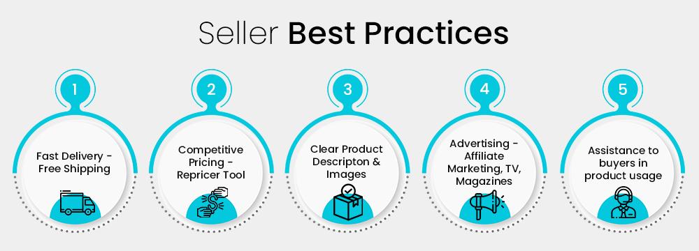 seller best practices bol.com