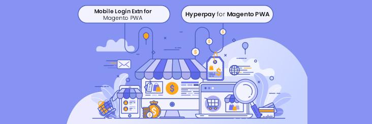 Magento PWA extensions
