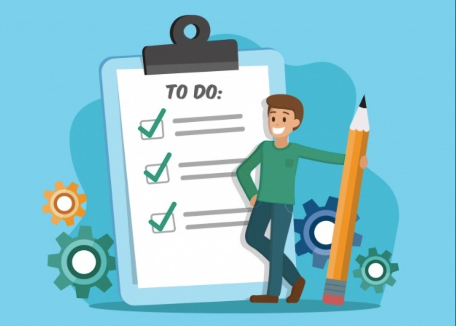 Requirements/Checklist For Taking An Offline Business To Online