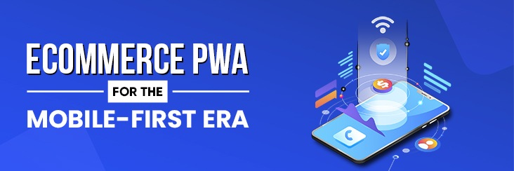 eCommerce PWA for mobile-first