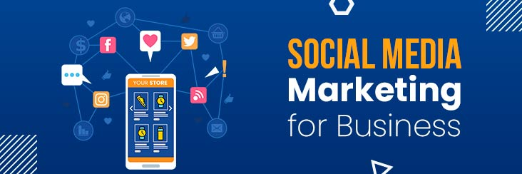 market your online business on social media