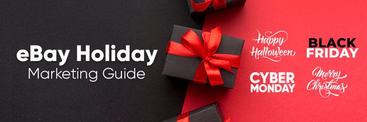 Holiday marketing Strategies Guide eBay sellers