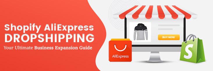 shopify aliexpress
