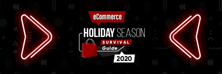 eCommerce holiday survival guide 2020