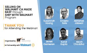 Ship With Walmart SWW Webinar