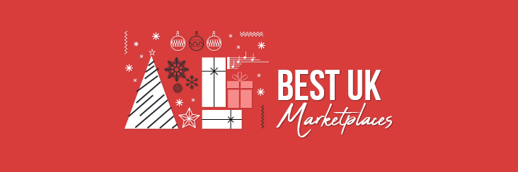Expand globally this holiday season with the Best UK Marketplaces