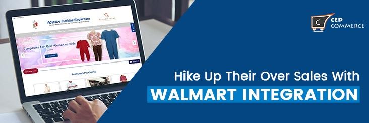 Walmart-BigCommerce case study banner
