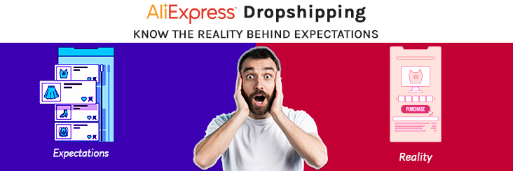 AliExpress Dropshipping: Top 10 Expectations vs The Reality