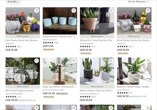 get more sales on etsy