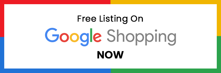 Part I- Google will now allow any business to list products free on Google Shopping