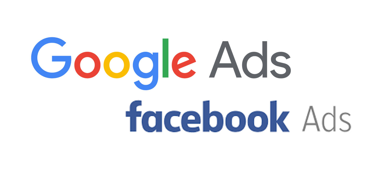 Google Facebook Ads