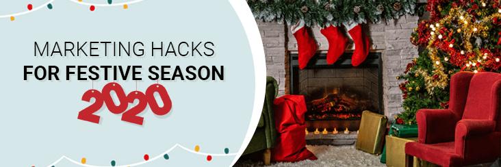 Marketing strategies for holiday season 2020