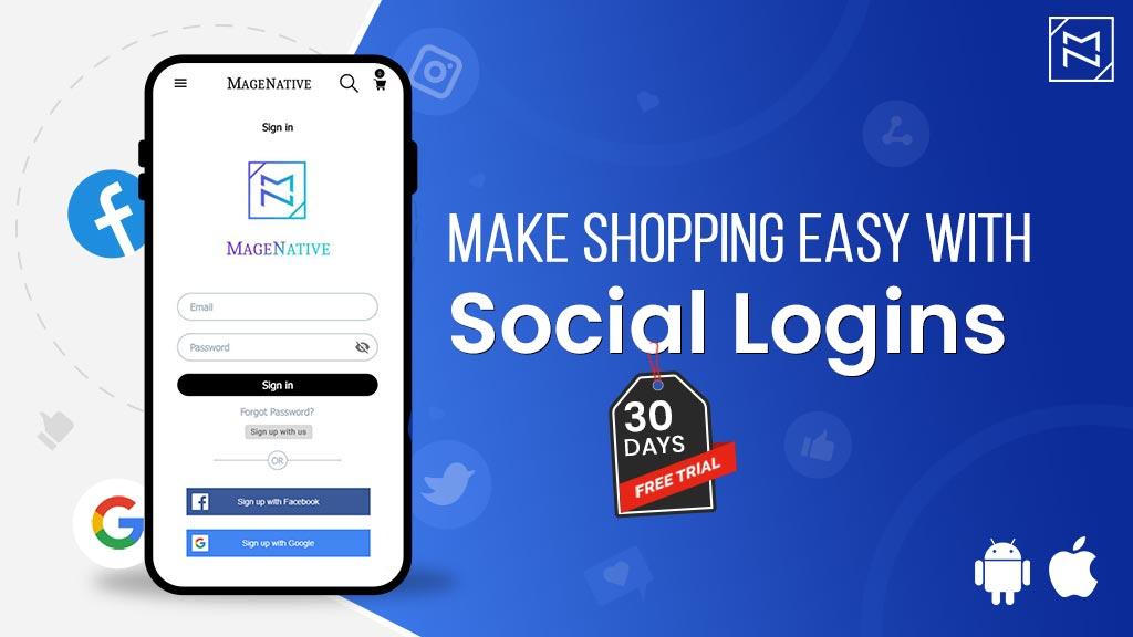 Simplify Store Login
