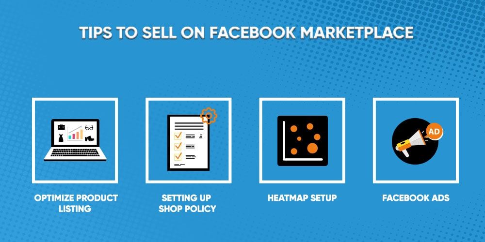 Sell on Facebook Maketplace tips