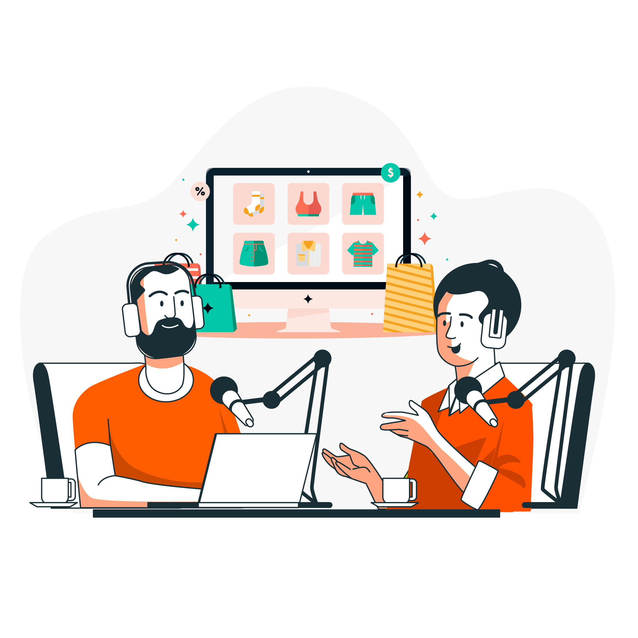 CedCommerce Podcast