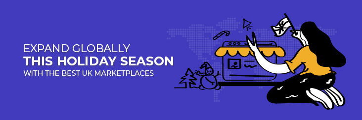 best online Uk marketplaces for holiday season 2020