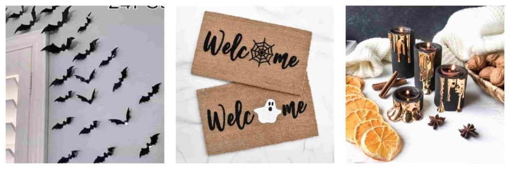 etsy decor halloween