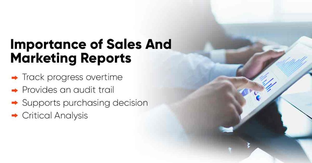 Importance of sales