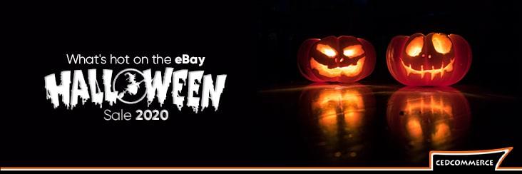 ebay halloween sale 2020