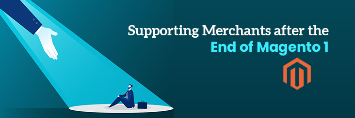 Navigating Through Magento 1 End Of Life Together | CedCommerce