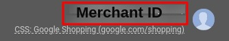 Guide to google merchant center