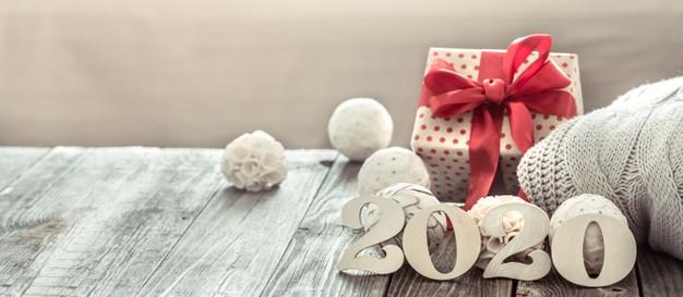 Festive season 2020