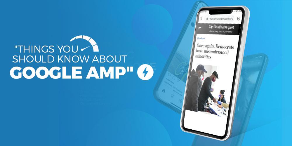 Google AMP 3