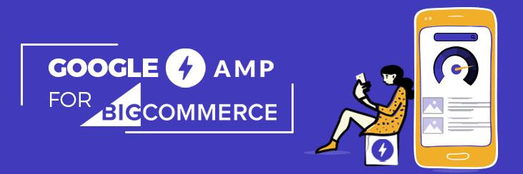 Google AMP banner