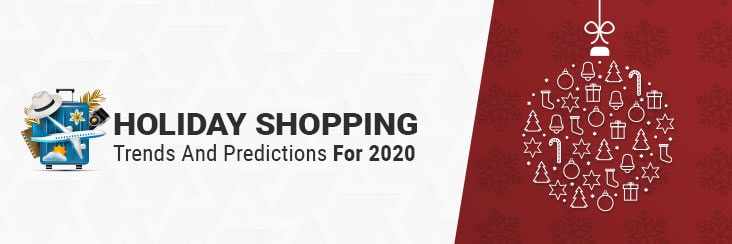 Holiday shopping trends and predictions