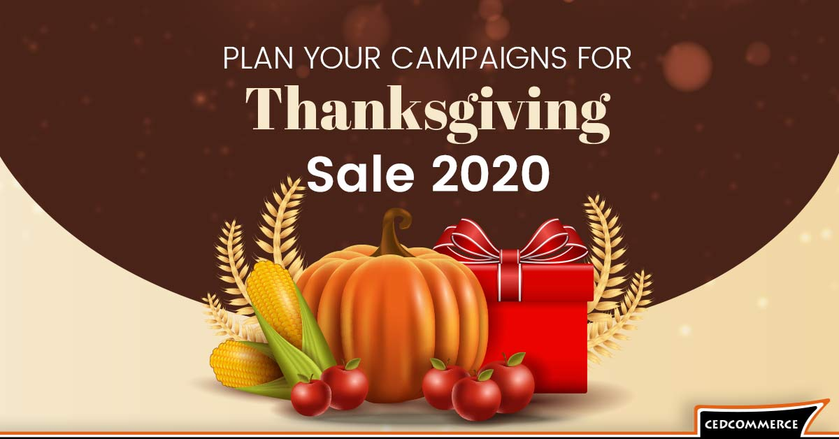Plan Your Campaigns For Ebay Thanksgiving Sale 2020
