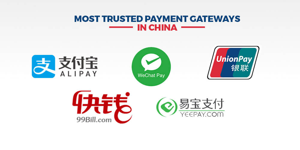 trusted payment gateways
