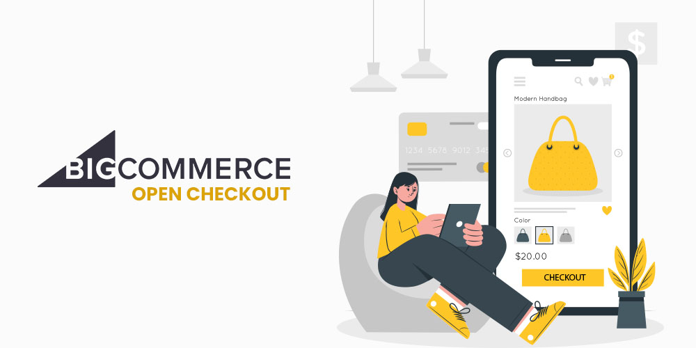 BigCommerce Open Checkout 2