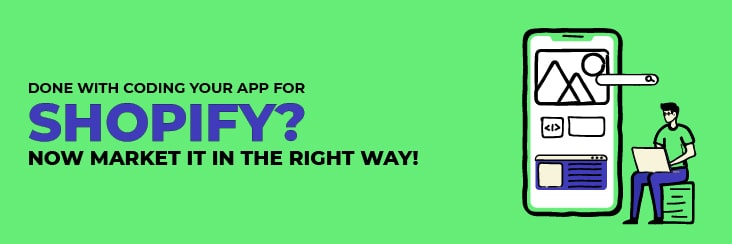 shopify app marketing strategy