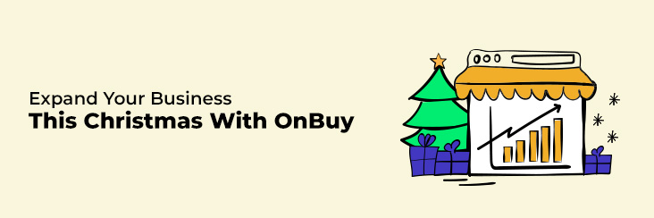 Expand Your Business This Christmas With OnBuy