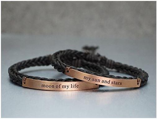 bracelet for couples