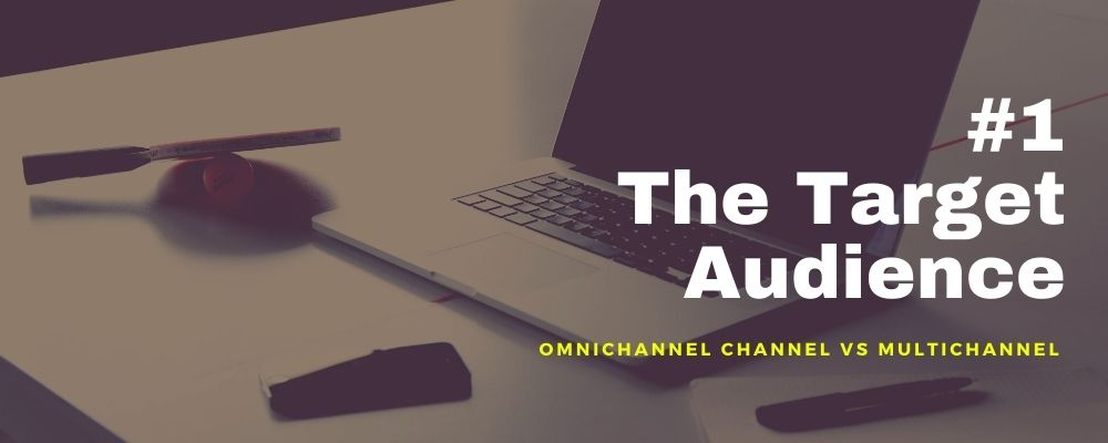 difference between multichannel vs omnichannel