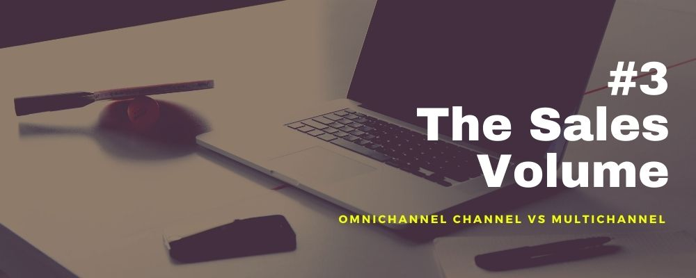 3 difference between magento omnichannel and multichannel