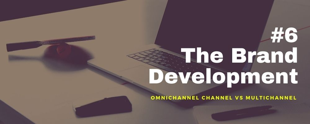 6 difference between omnichannel and multichannel