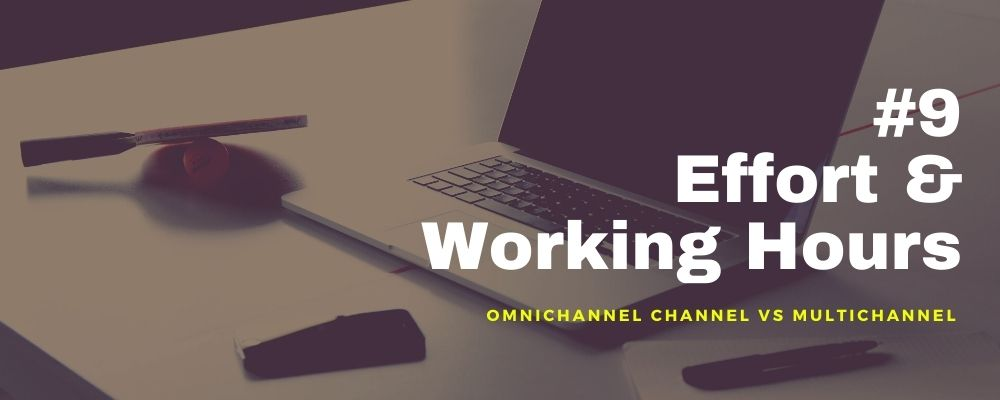 9 omnichannel vs multichannel eCommerce magento