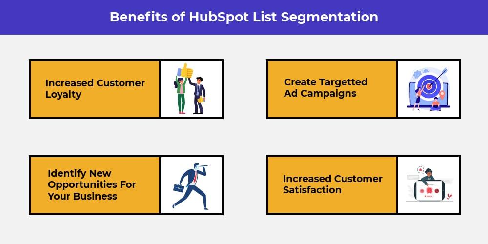 Segmentation in HubSpot