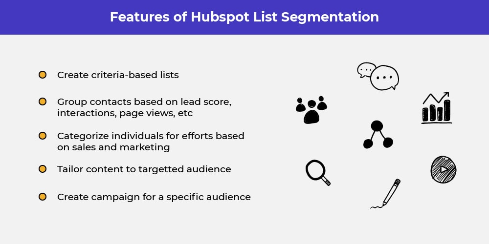 Segment Your Customers With HubSpot