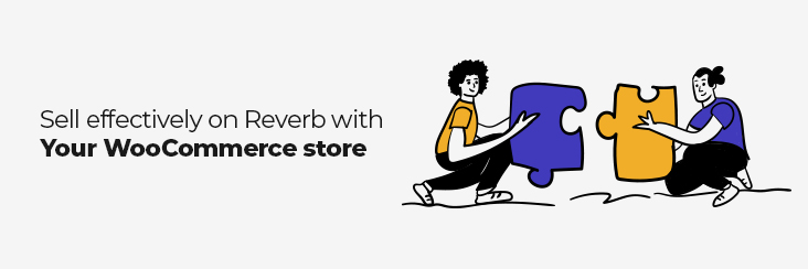 Sell on Reverb from your WooCommerce store