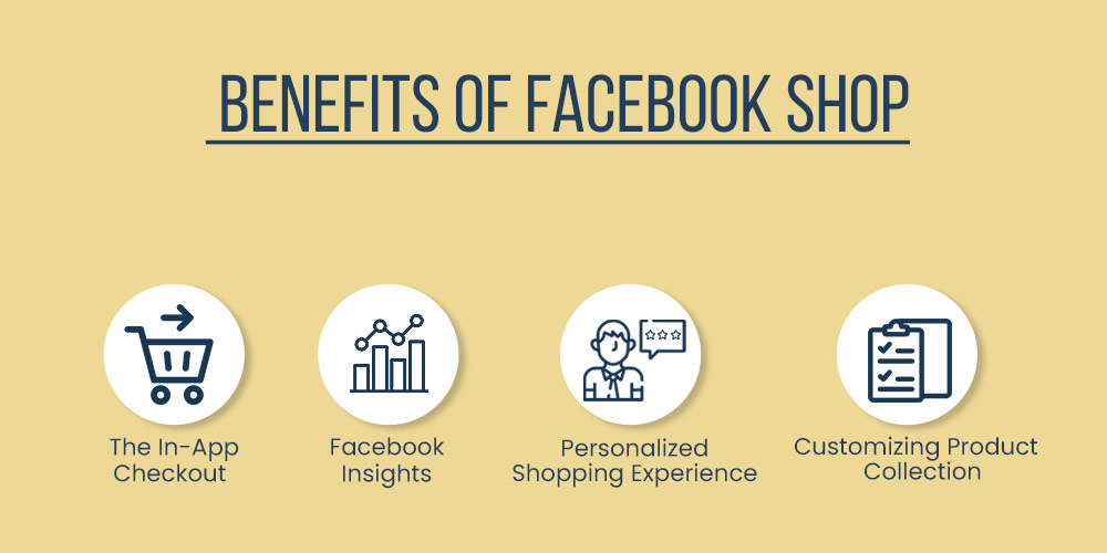 benefits of facebook shops