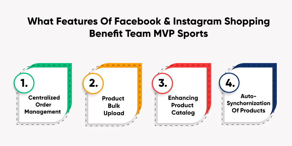 features of facebook and instagram shopping