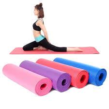 yoga mats - popular selling item