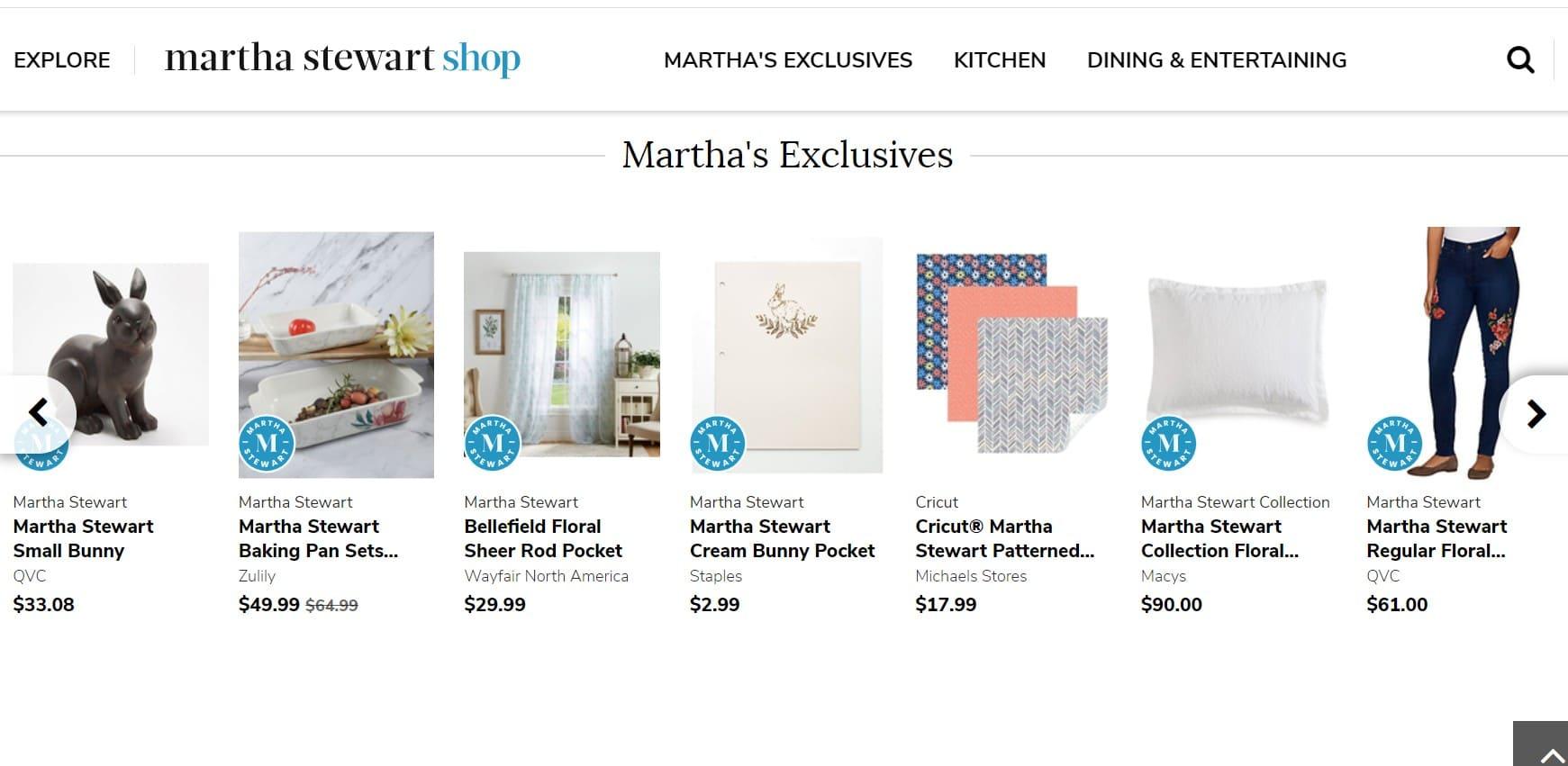 offsite ads channel-martha stewart