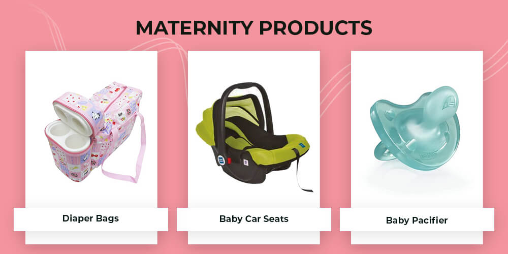 Maternity products